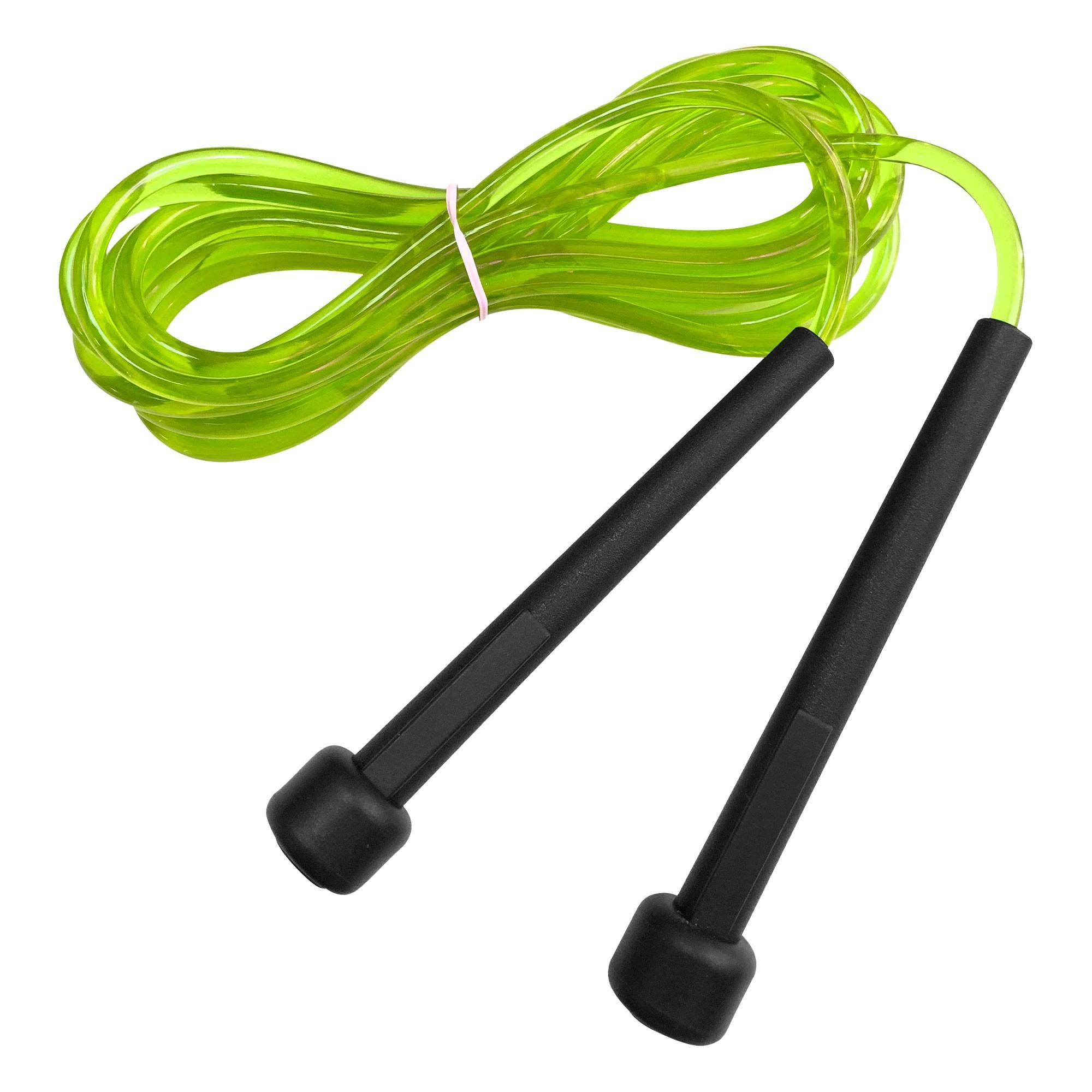 Corda de Pular Light Training 270x0,5cm 09096