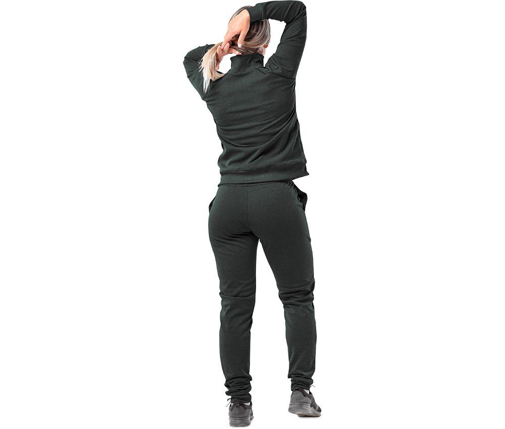 Jaqueta Esportiva Feminina Dili 12118
