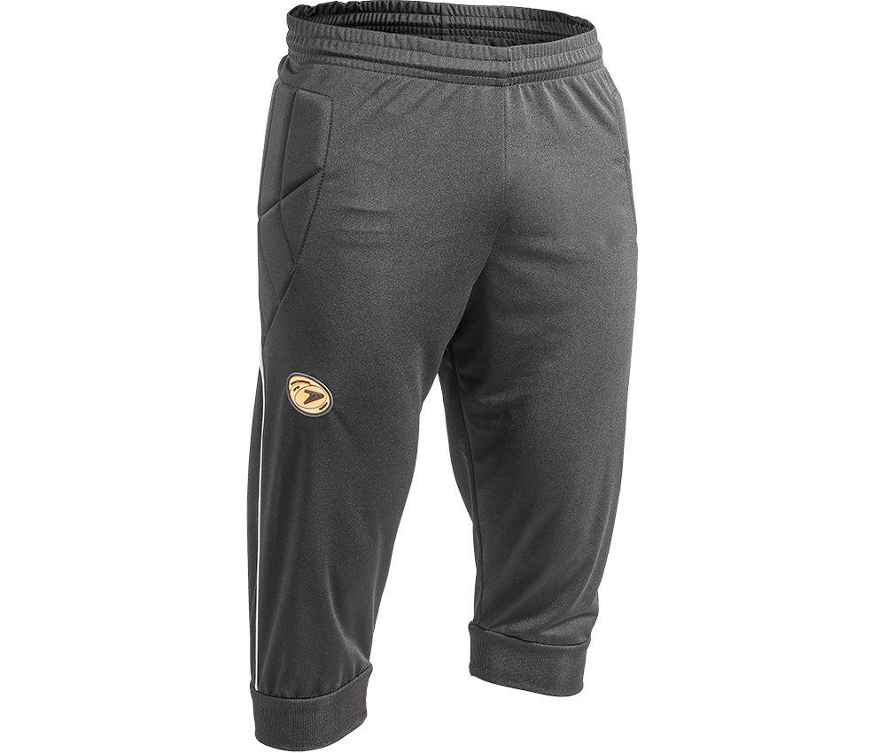 Kit Camisa de Goleiro + Calça 3/4 + Luva Training Adulto