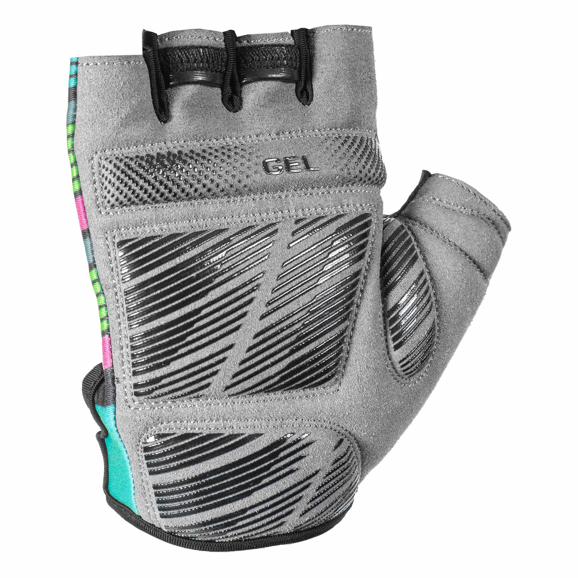 Luva Bike Antishock Gel Pulse II 01898
