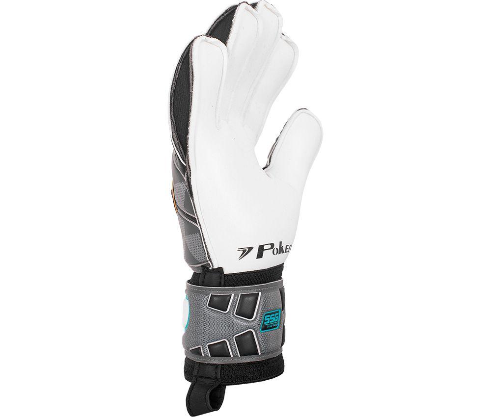 Luva Fut Campo Speedy III Ortho Tech Profissional 01866