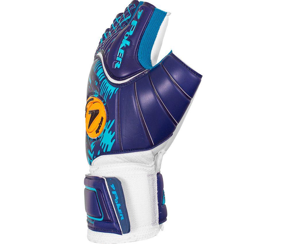 Luva Futsal Hug Flex Profissional 01888