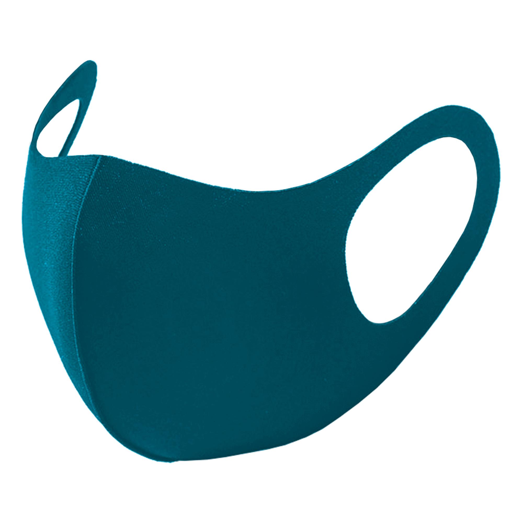 Máscara Multiesportiva com Elastano para Proteção Facial 09115
