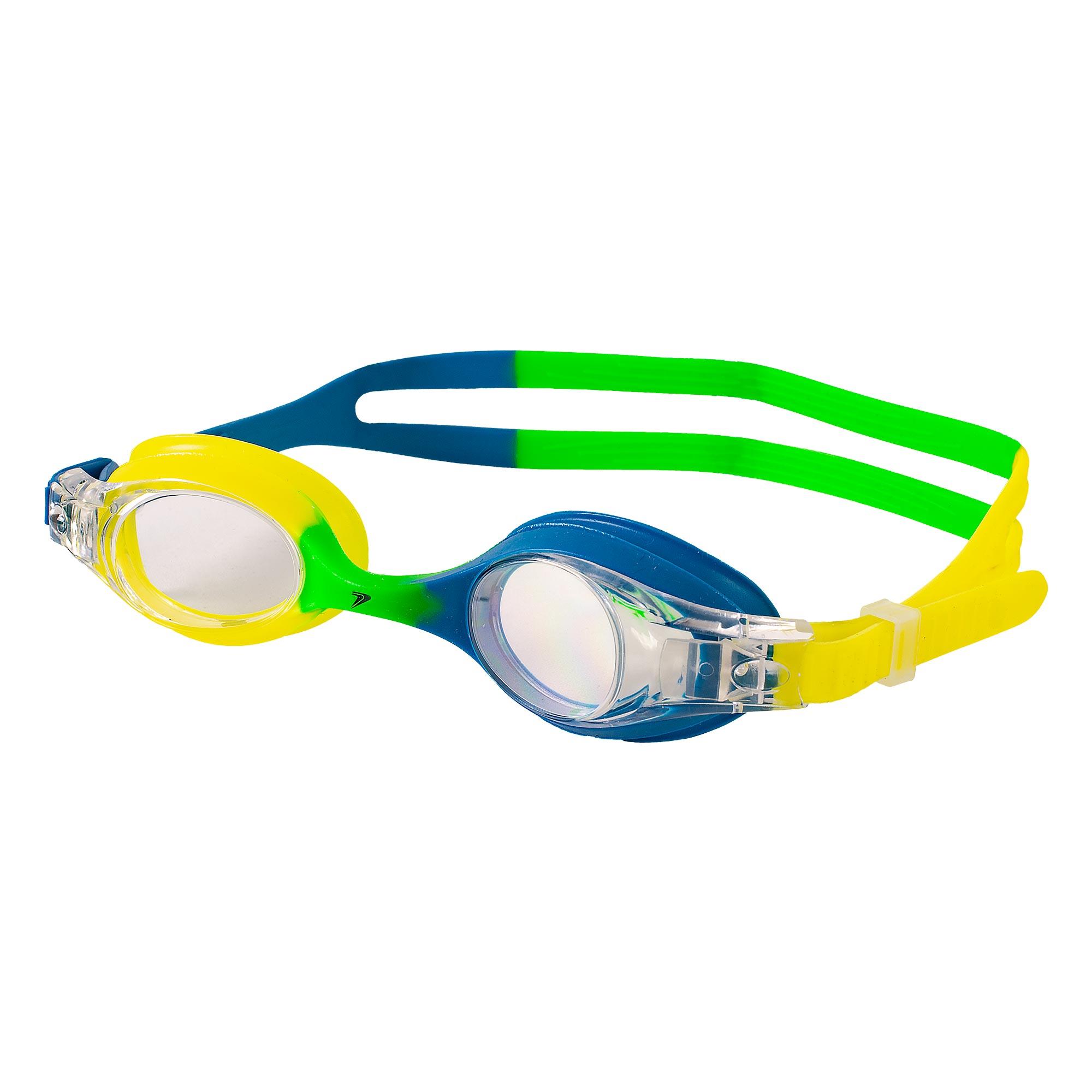 Oculos Natação Symi Color Junior Ultra 13136
