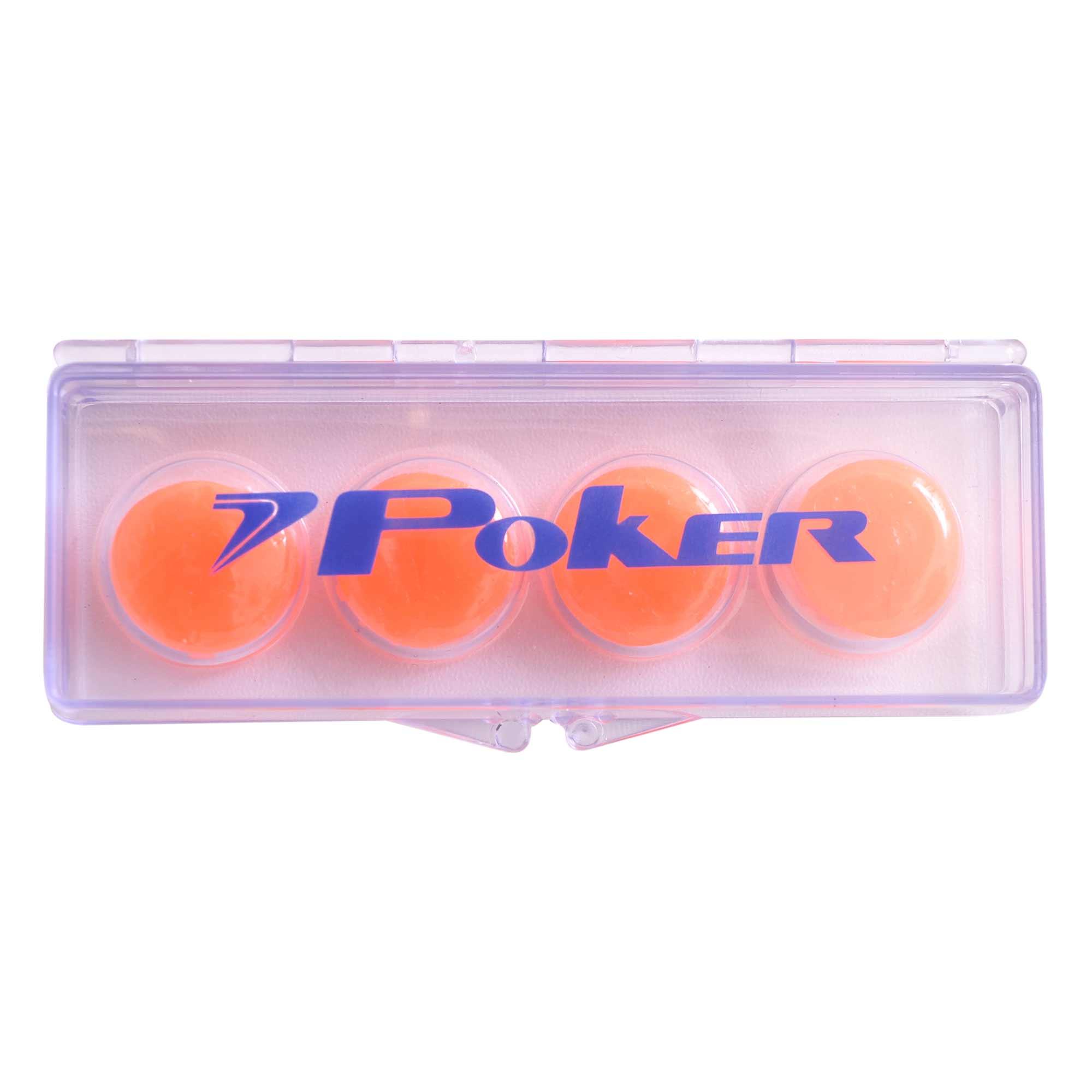 Protetor de Ouvido de Silicone Soft 13054