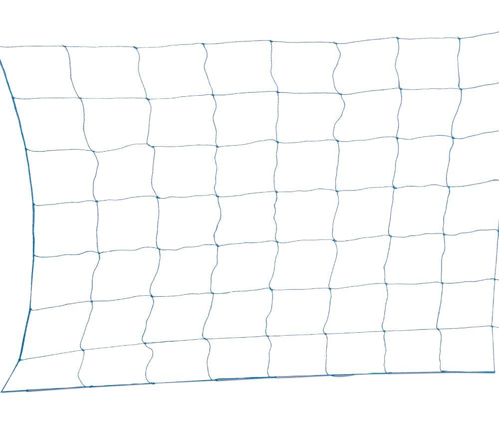 Rede Volley Recreação 0,90 x 8,50 mts Fio 1mm S/ Faixa 09004