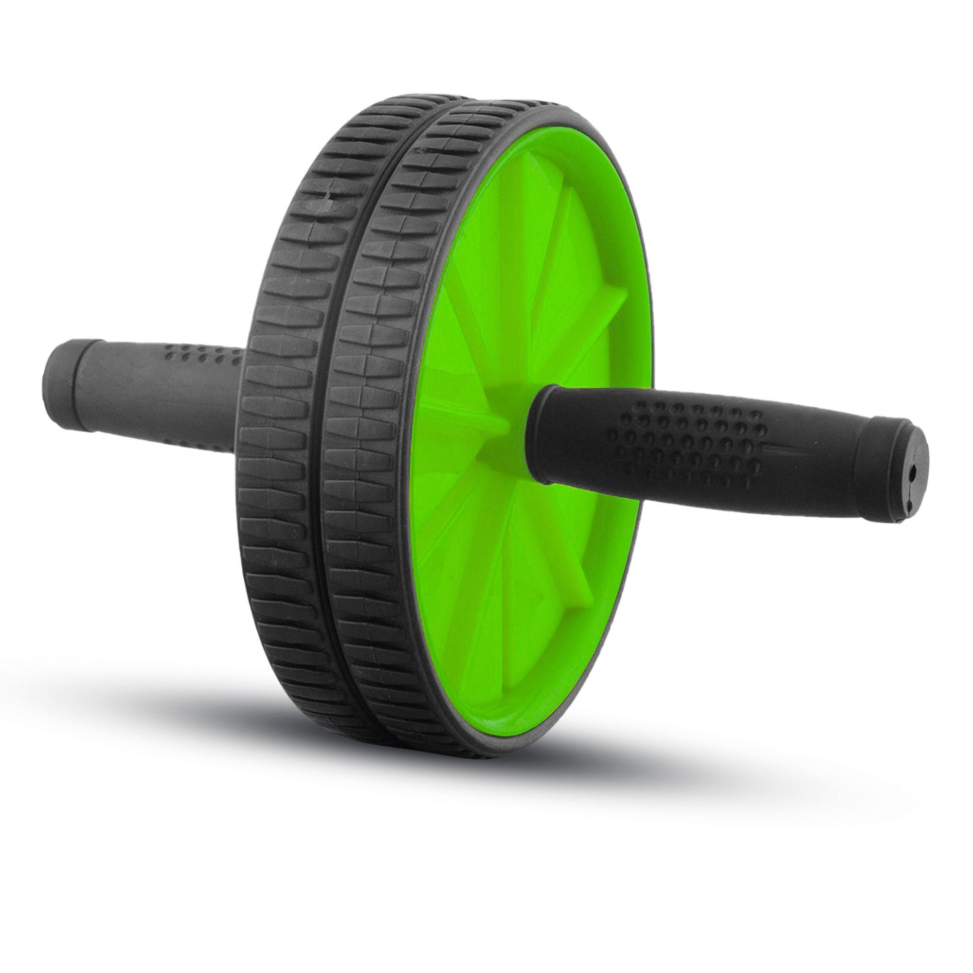 Roda Abdominal Wheel Stability 09076