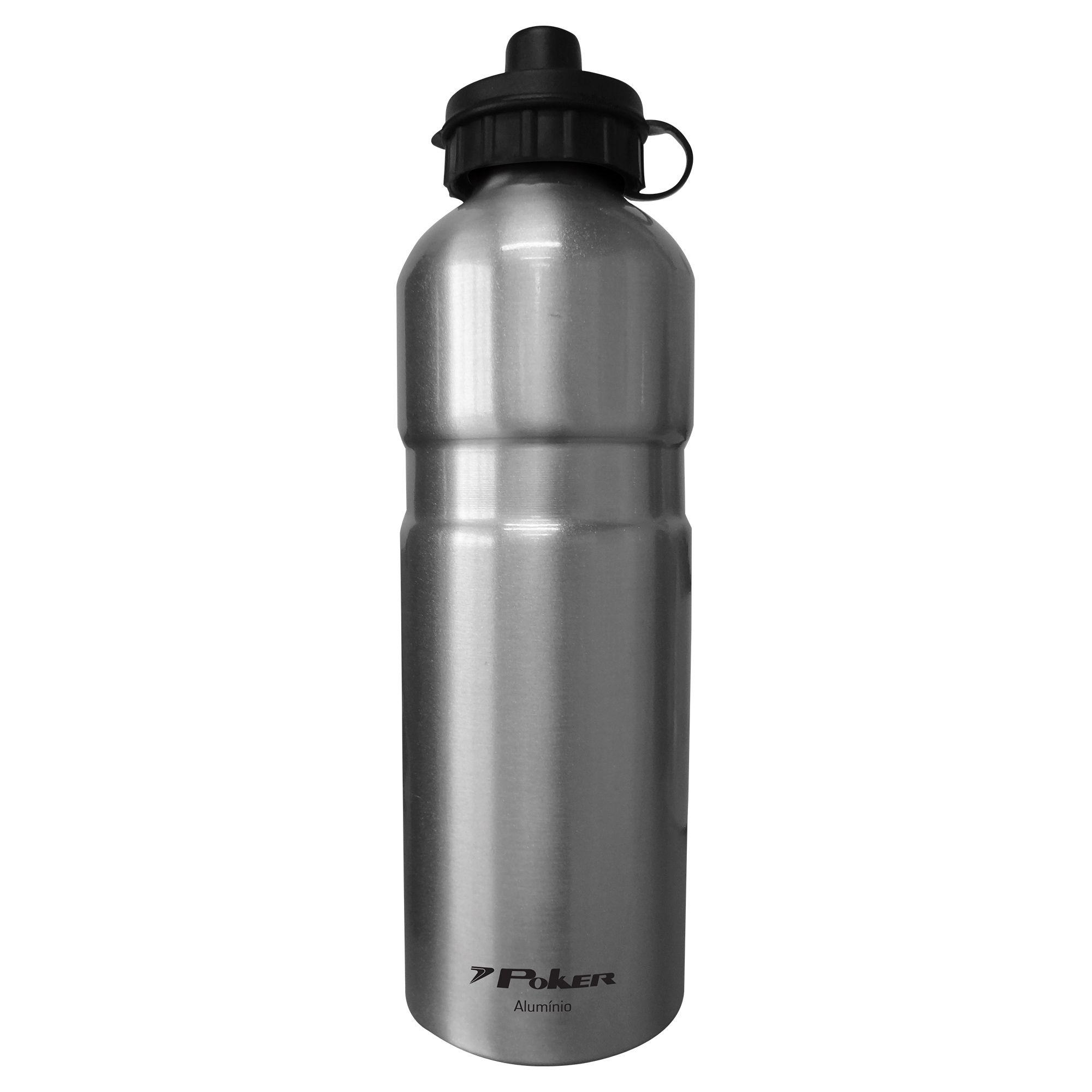 Squeeze Aluminio 750 Ml 09022