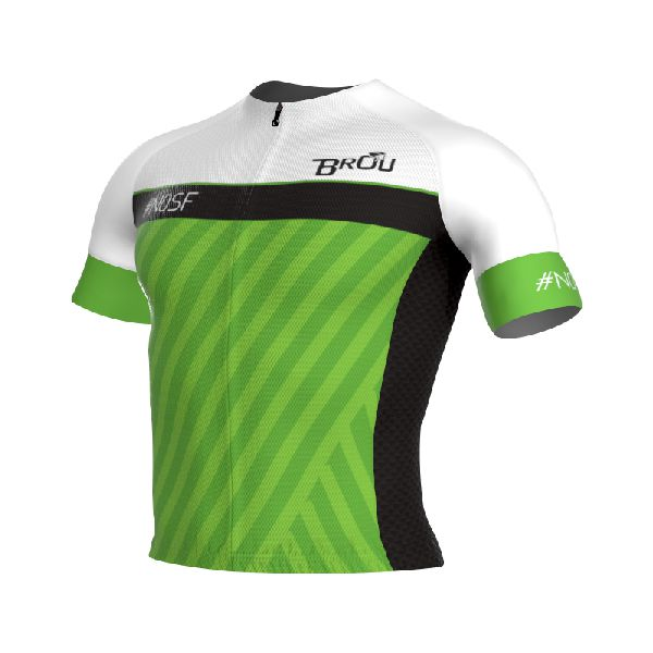Camisa Brou Verde 2020