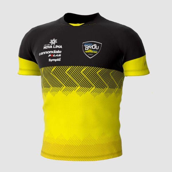 Camisa Casual Desafio Brou Honorio Bicalho