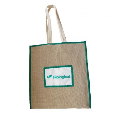 Bolsa Ecobag de Juta