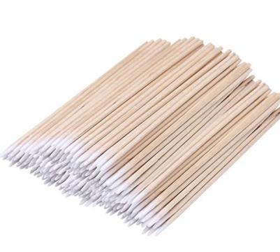 Conjunto de Palito de Unha de Bambu