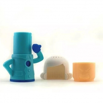 Desodorizador para Geladeira