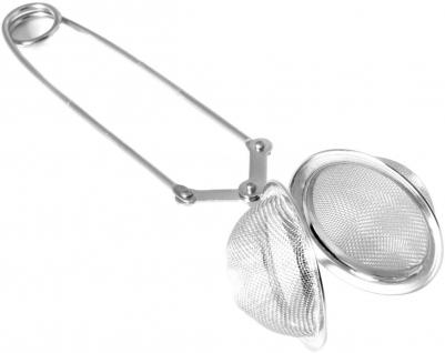 Filtro de Café Individual e Infusor de Chá de Inox