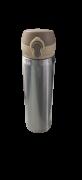 Garrafa Térmica de Inox Camada Dupla 450ml