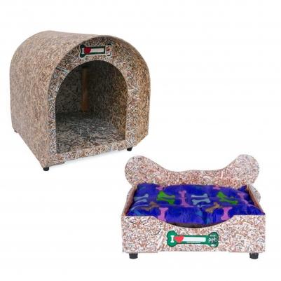 Kit Conforto Para Pet