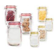 Sacos de Armazenar Alimentos para Freezer