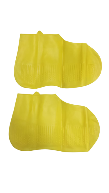 Capa Protetora de Silicone Para Sapatos