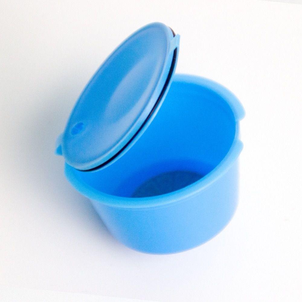 Capsulas Recarregáveis Reutilizáveis p/ Dolce Gusto - Kit c/ 4