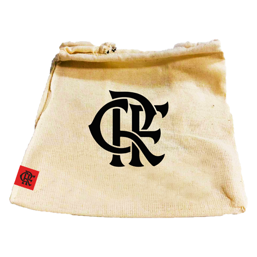 Copo Retratil 550ml e Pipoqueira do Flamengo