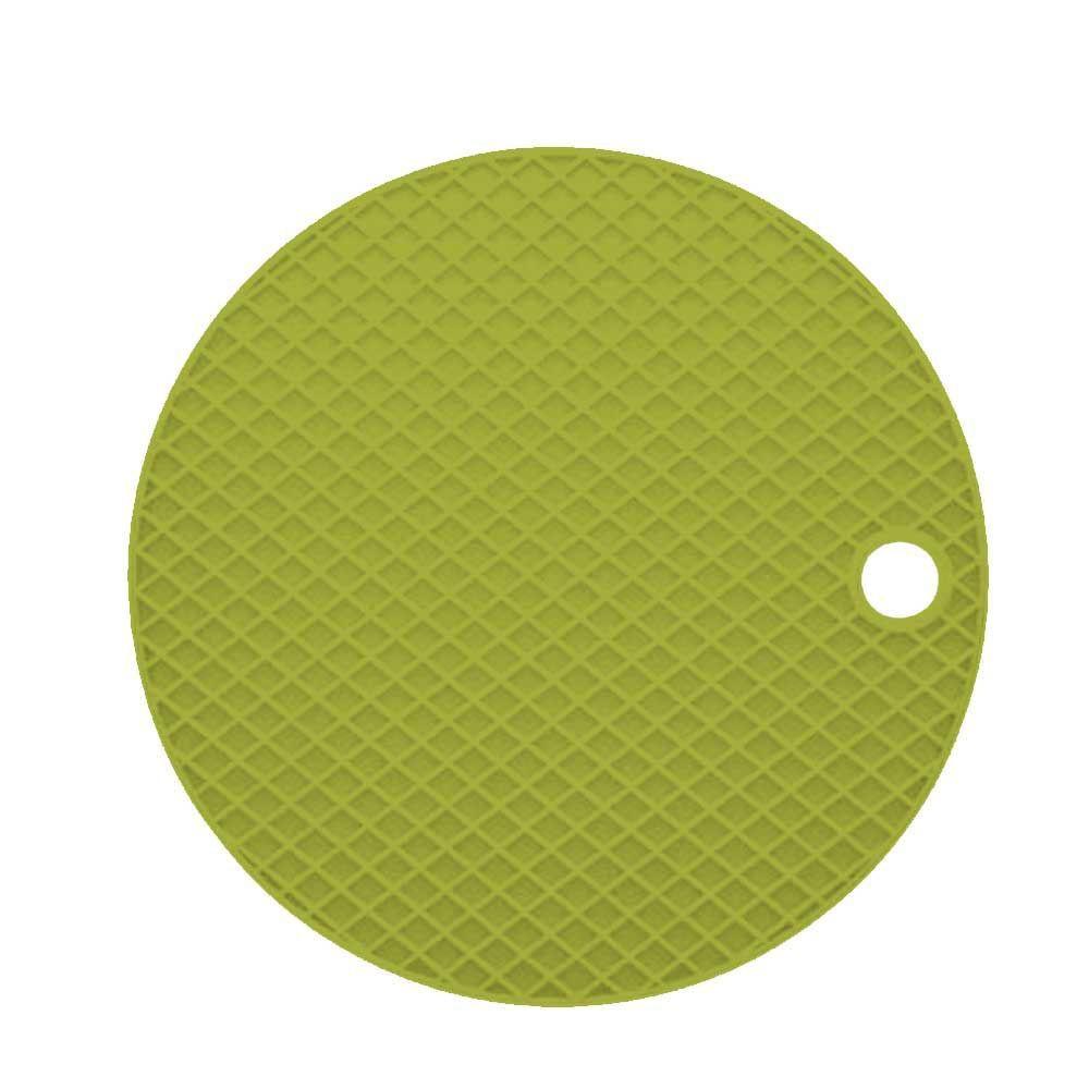 Descanso de Panela Silicone (kit com 2)