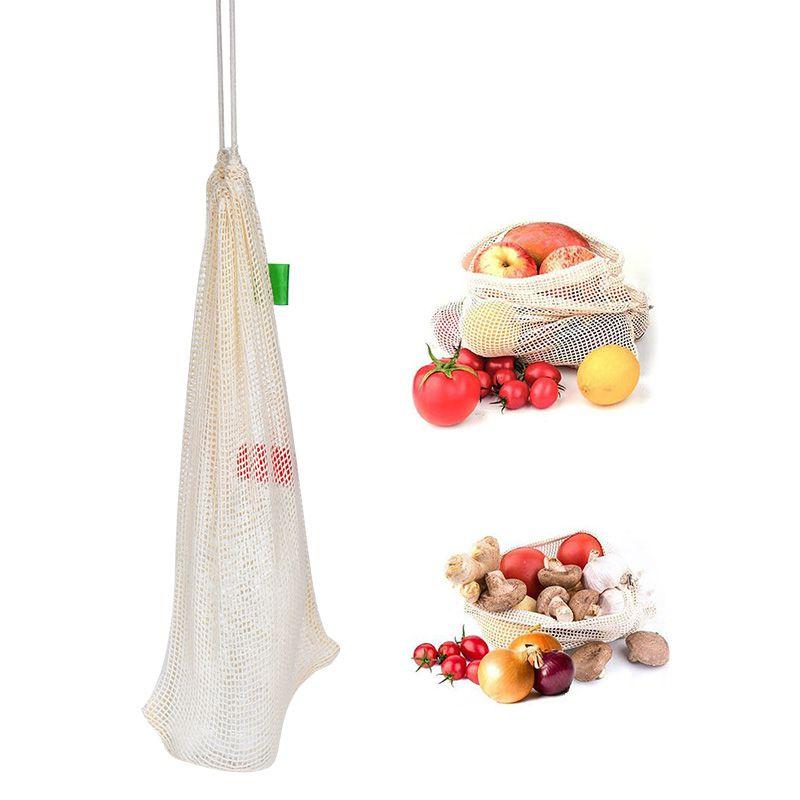 Ecobag Sacola Sustentável Kit c/3 unidades (30 x 35 cm)