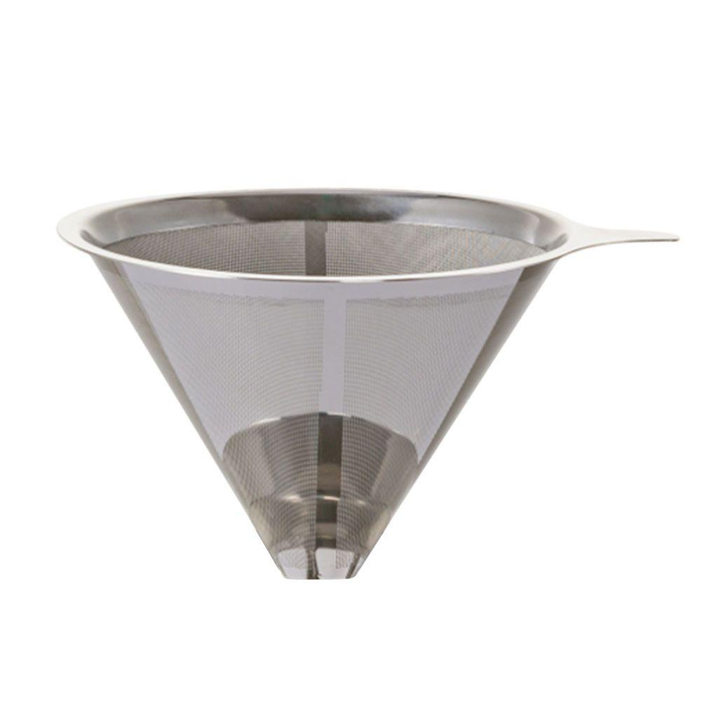 Filtro de Inox de Café sem Base