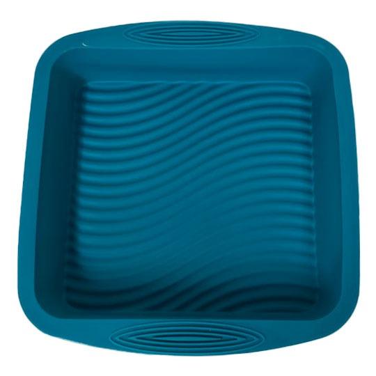 Forma de Silicone Quadrada Grande