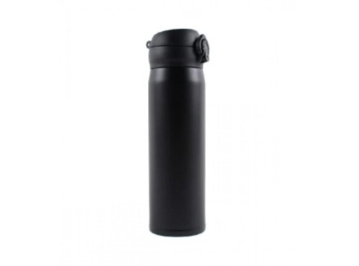 Garrafa Térmica de Inox 450ml