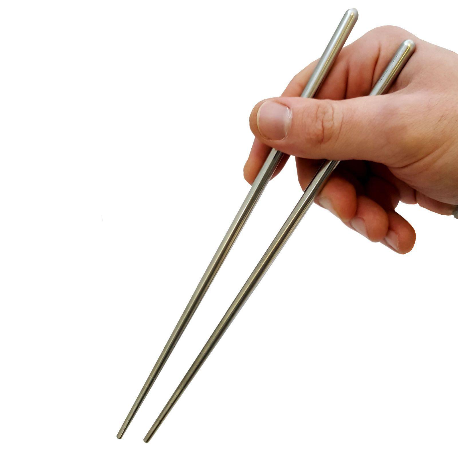 Hashi de  aço inox