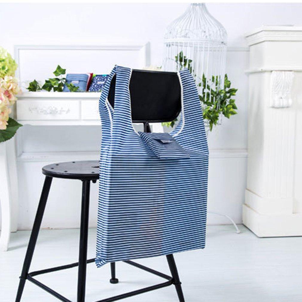 Kit de Ecobags Dobráveis (2 unidades)