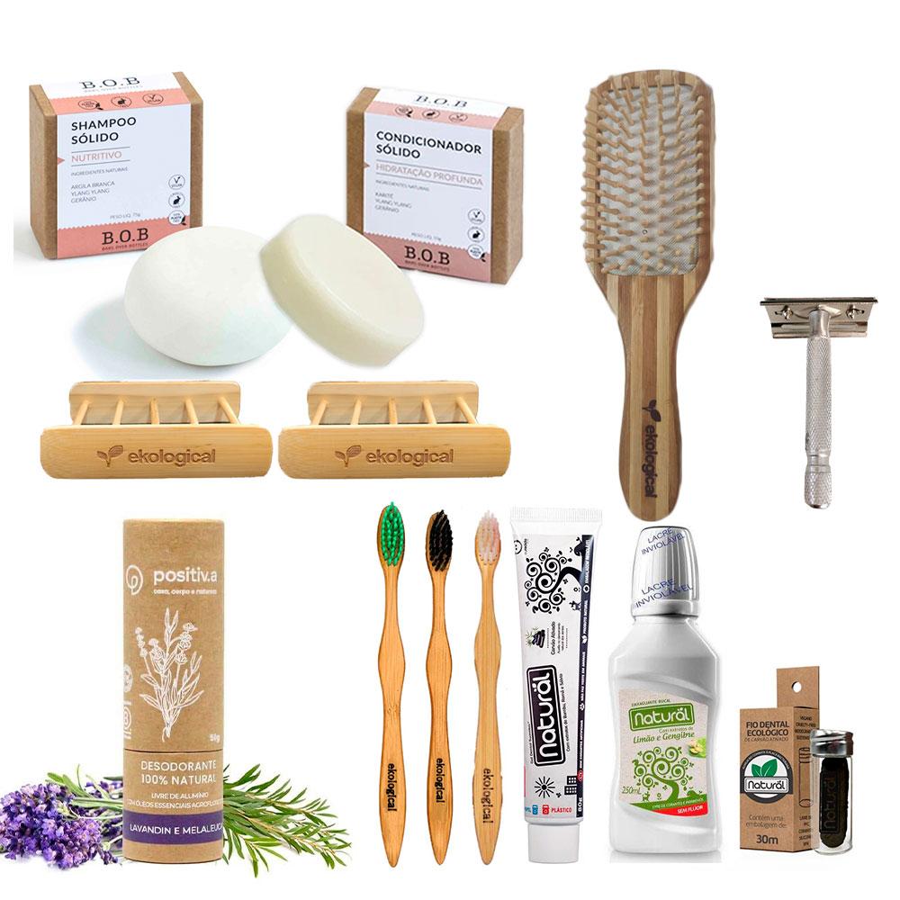 Kit de Higiene Premium