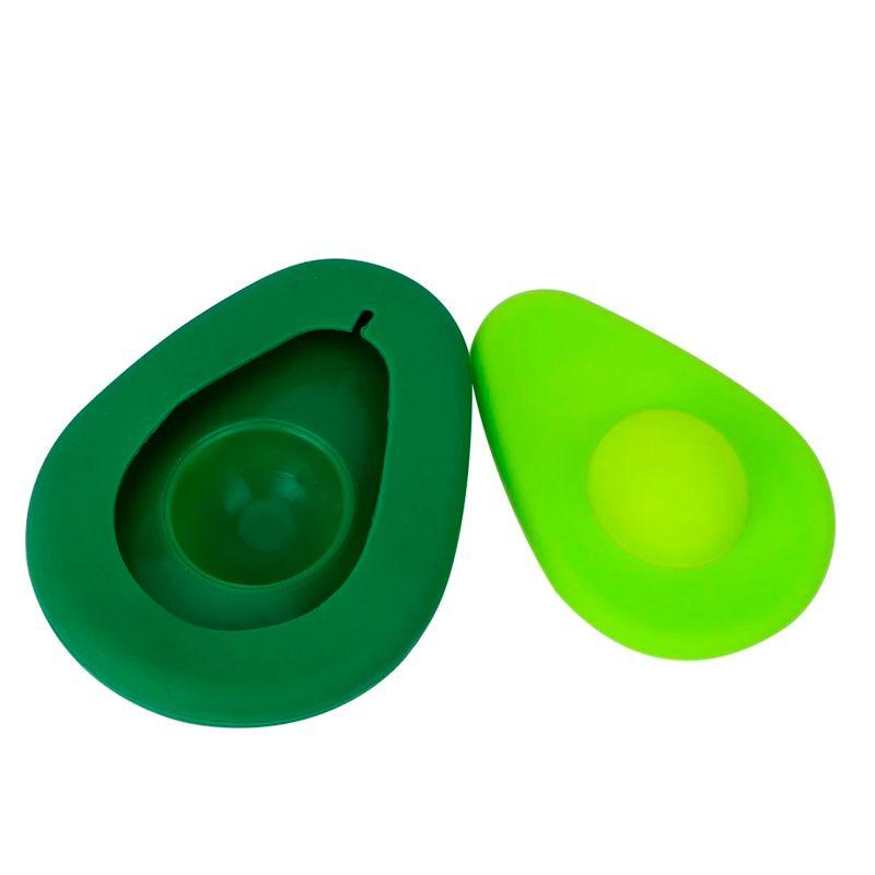 Tampas Protetoras de Avocado (2 un)