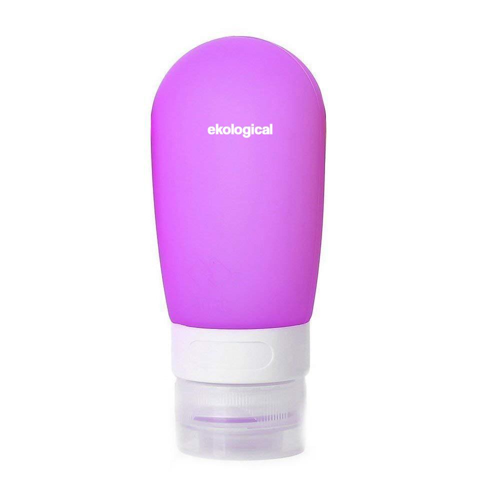Toalha Magica e Frasco de Silicone | Kit Proteção
