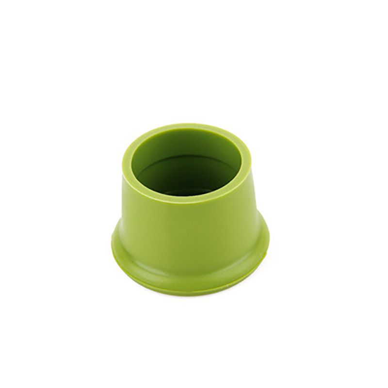 Kit Tampa de Garrafa Silicone Reutilizável Universal (3 un)