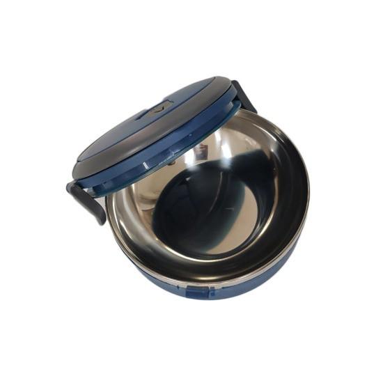 Marmita Térmica de Aço Inox 700ml