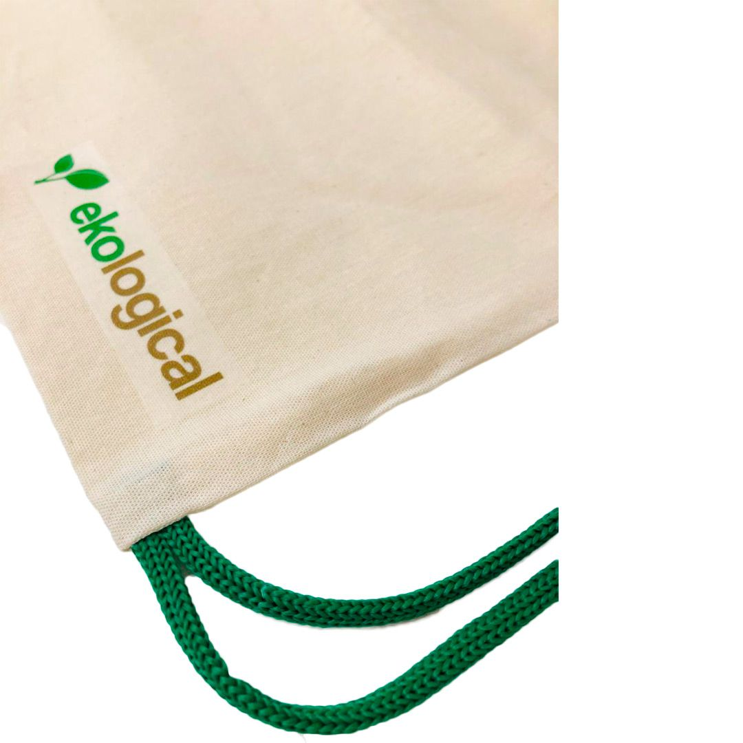 Mochila Ecobag