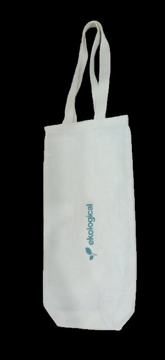 Sacola Ecobag para Garrafas