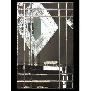 Espelho Decorativo De Parede HL 13028