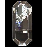 Espelho decorativo de parede  HL 13097