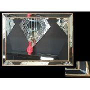 Espelho Decorativo De Parede HL 14305