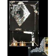 Espelho Decorativo de Parede  HL 13003