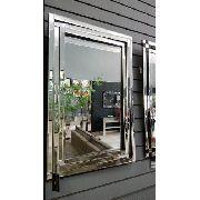 Espelho decorativo de parede  HL 14208