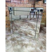 Criado-Mudo Espelhado Classic- A70