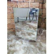 Criado-Mudo Espelhado Slim - A60