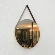 Espelho Adnet Redondo