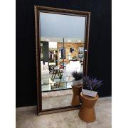 Espelho com Moldura Envelhecida UD 3041.8610