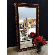 Espelho com Moldura Imperial Clássica UD 2046.8497