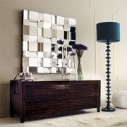 Espelho Decorativo de Parede HL 13076