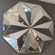 Espelho Decorativo De Parede HL 13140